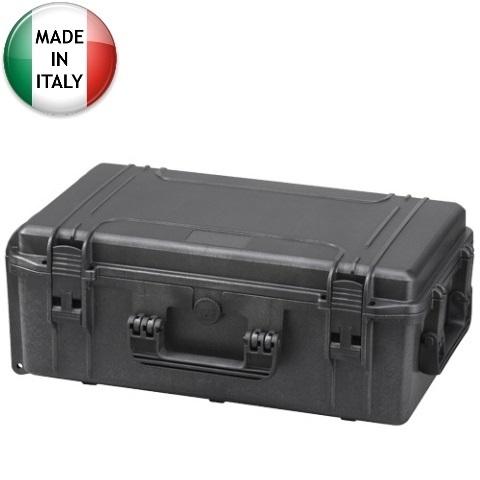 מזוודת אחסון מוגנת מים מפלסטיק קשיח - 574X361X225MM PLASTICA PANARO