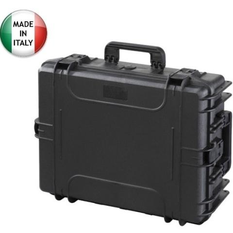 מזוודת אחסון מוגנת מים מפלסטיק קשיח - 594X473X215MM PLASTICA PANARO
