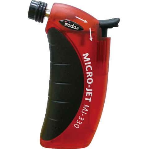 IRODA MICRO-THERM GAS OPERATED GEAT GUN - MJ-330