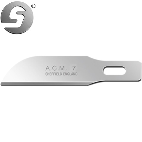 SWANN MORTON PROFESSIONAL SCALPELS AND BLADES