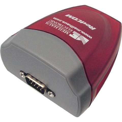 מתאם - (USB ~ SERIAL (RS422/485 MEILHAUS ELECTRONIC