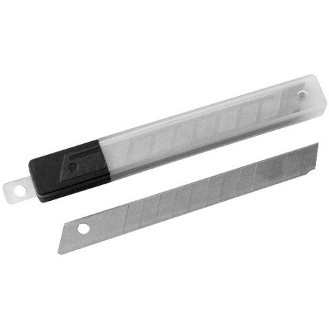 חבילת להבים לסכין יפני מקצועי - גוף צר / רחב - 9 מ