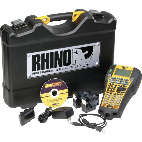 DYMO LABEL PRINTER - RHINO 6000