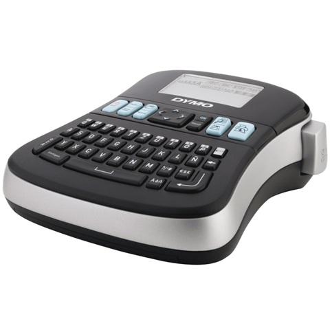 מדפסת מדבקות ניידת LABEL MANAGER 210D - DYMO DYMO