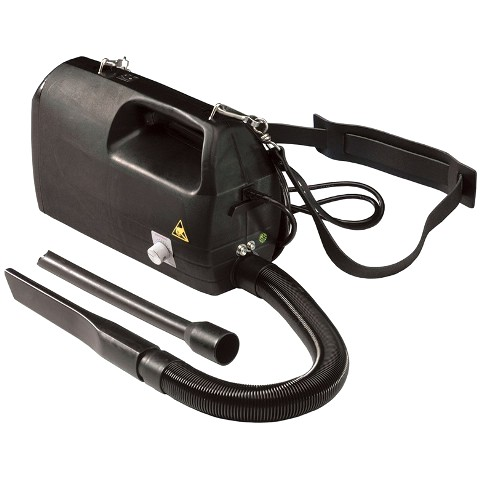 VERMASON ESD SAFE VACUUM CLEANERS