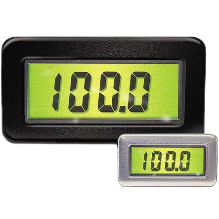 LASCAR DIGITAL PANEL METER - DPM 750S-BL