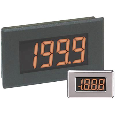 LASCAR DIGITAL PANEL METER - DPM 959B