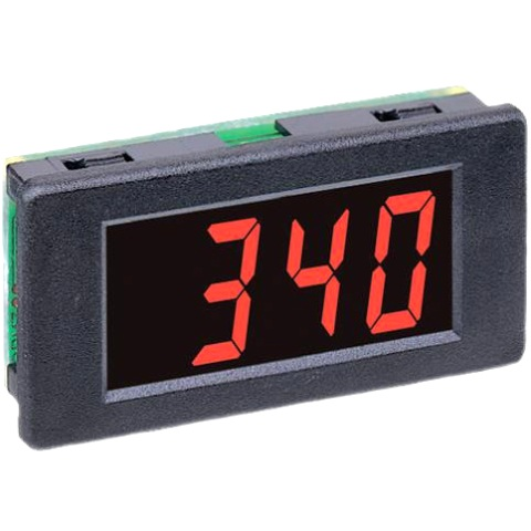 LASCAR DIGITAL PANEL METER - DPM 340