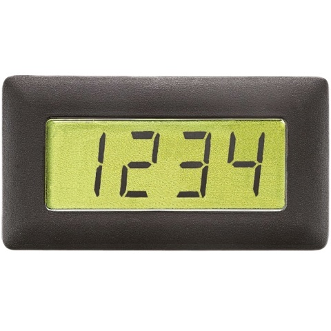 LASCAR DIGITAL PANEL METER - DDM4