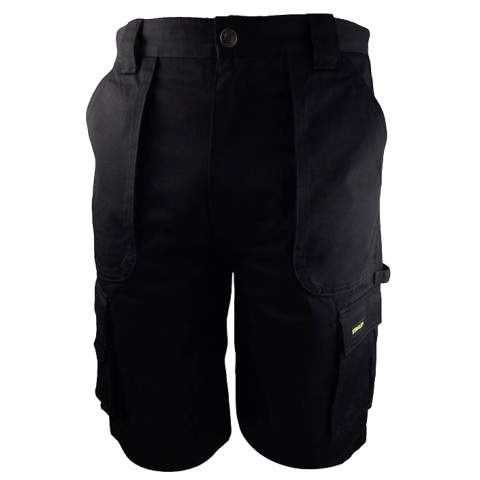 STANLEY WORK SHORTS - WESTPORT SERIES