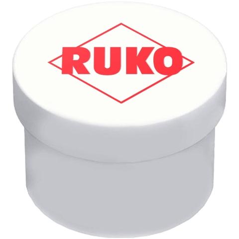 משחת סיכה וקירור להברזות - מיכל 50 גרם RUKO