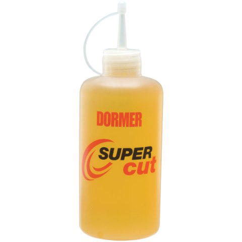 DORMER SUPERCUT CUTTING FLUID - 2F78400G