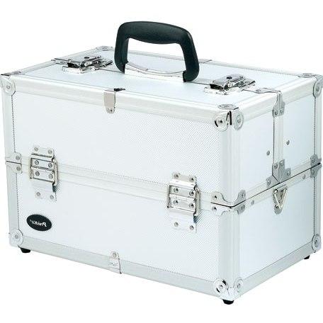 מזוודת כלים מאלומיניום - 360X220X240MM PROSKIT