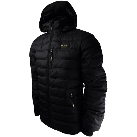 STANLEY PADDED JACKETS - DELAWARE SERIES