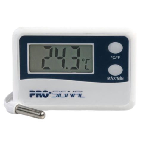 PRO SIGNAL INDOOR/OUTDOOR DIGITAL HERMO HYGROMETER