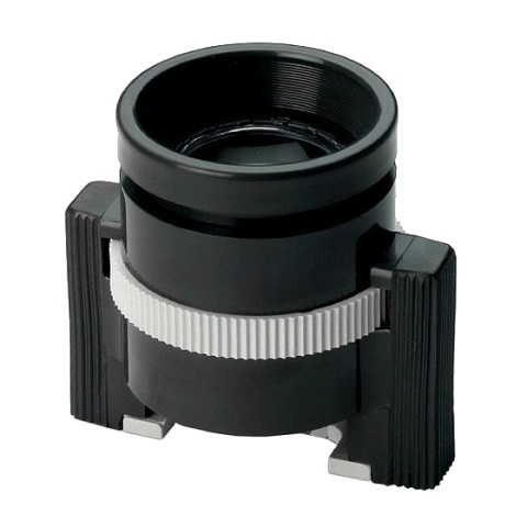 IDEAL-TEK X10 MAGNIFYING LOUPE - 802.01