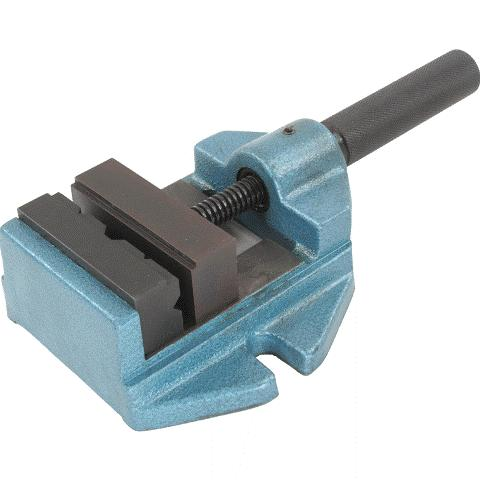 DURATOOL BENCH DRILL VICE - 52-810-085