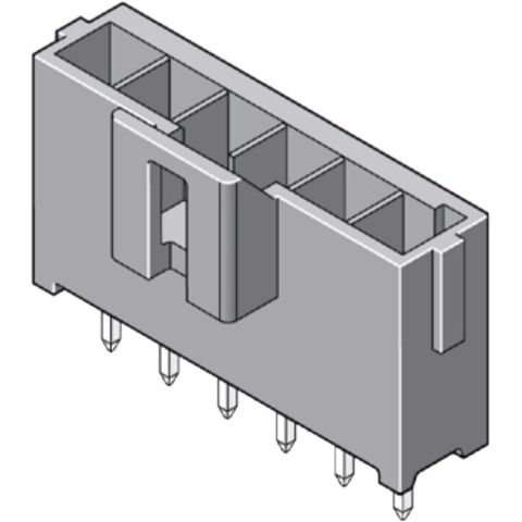 MOLEX HIGH DENSITY ULTRA FIT POWER CONNECTORS