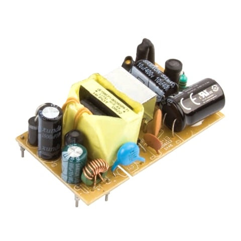 XP POWER PCB MOUNT OPEN FRAME AC/DC POWER SUPPLIES - VCP SERIES