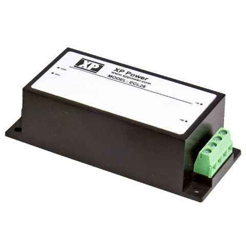 XP POWER CHASSIS MOUNT ENCAPSULATED POWER SUPPLIES - ECL SERIES