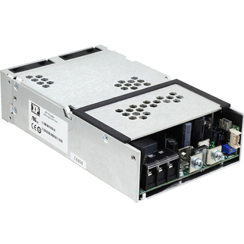 XP POWER CHASSIS MOUNT INDUSTRIAL POWER SUPPLIES - GSP SERIES