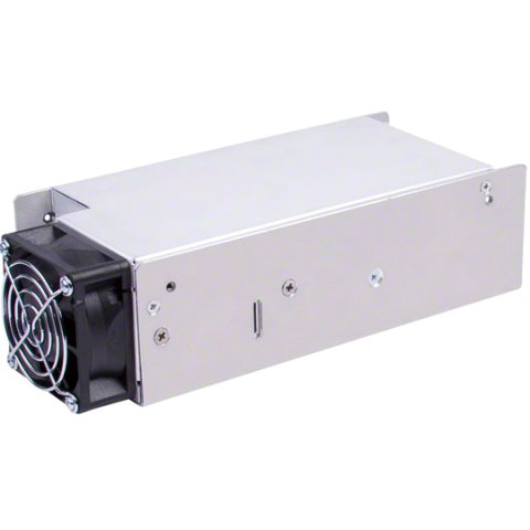 ספק כוח AC/DC לשאסי - 600W - 85V~305V ⇒ 12V / 50A XP POWER