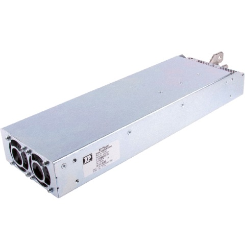XP POWER CHASSIS MOUNT INDUSTRIAL POWER SUPPLIES - HPU1K5 SERIES