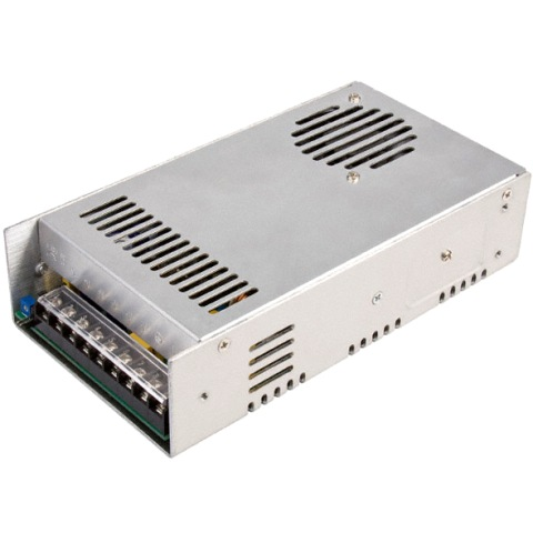 ספק כוח AC/DC לשאסי - 300W - 85V~264V ⇒ 15V / 20A XP POWER
