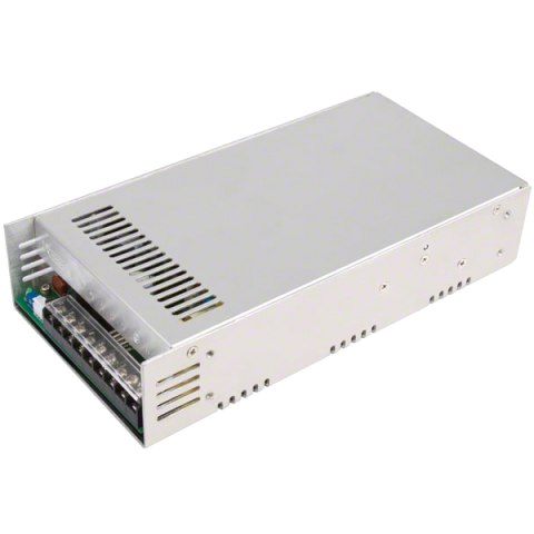 XP POWER CHASSIS MOUNT INDUSTRIAL POWER SUPPLIES - LCL SERIES