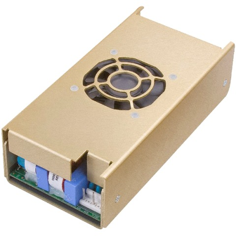 XP POWER CHASSIS MOUNT INDUSTRIAL POWER SUPPLIES - MFA SERIES