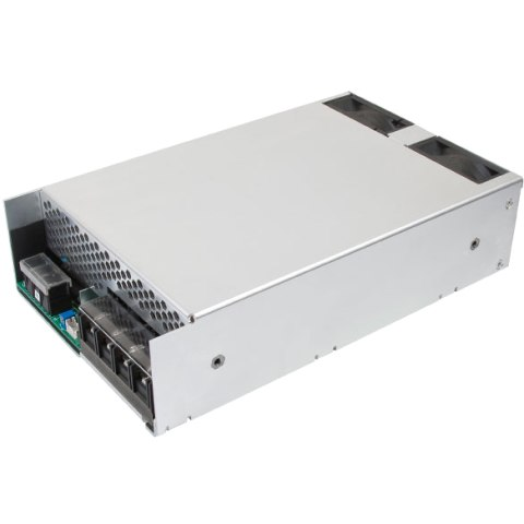 XP POWER CHASSIS MOUNT INDUSTRIAL POWER SUPPLIES - MHP SERIES