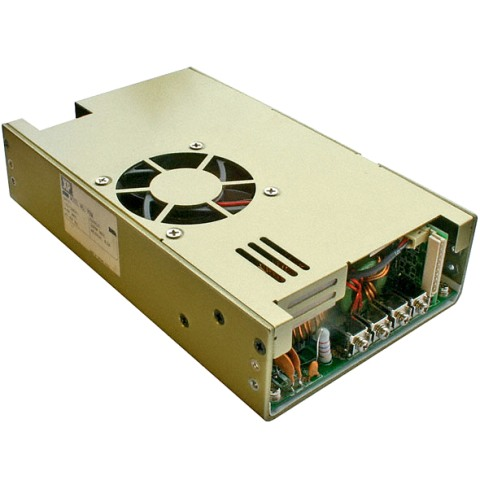 XP POWER CHASSIS MOUNT INDUSTRIAL POWER SUPPLIES - PBM SERIES