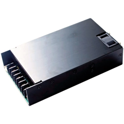 XP POWER CHASSIS MOUNT INDUSTRIAL POWER SUPPLIES - SDC SERIES