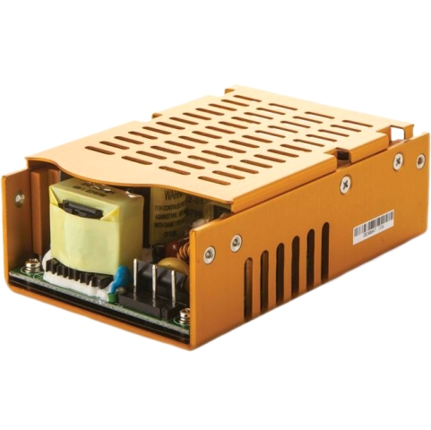 XP POWER CHASSIS MOUNT INDUSTRIAL POWER SUPPLIES - SDS SERIES