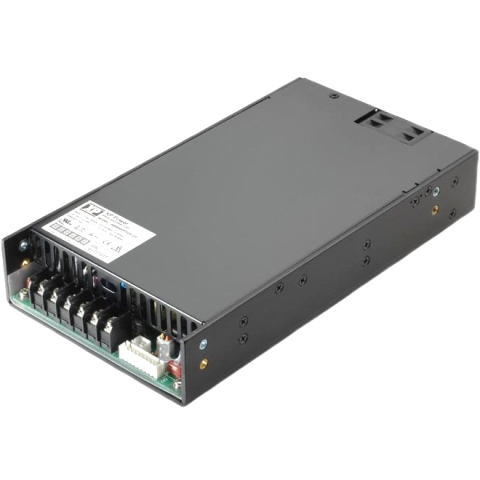 XP POWER CHASSIS MOUNT INDUSTRIAL POWER SUPPLIES - SMM SERIES
