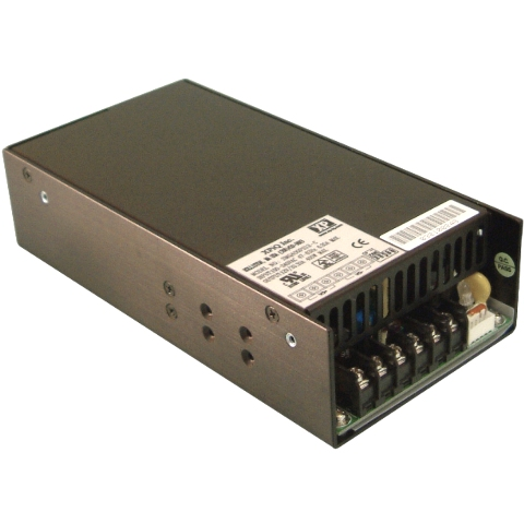XP POWER CHASSIS MOUNT INDUSTRIAL POWER SUPPLIES - SMR SERIES