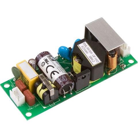 ספק כוח AC/DC לשאסי - 30W - 85V~264V ⇒ 36V / 830MA XP POWER