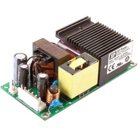 XP POWER CHASSIS MOUNT INDUSTRIAL POWER SUPPLIES - EPL SERIES