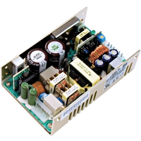 XP POWER CHASSIS MOUNT INDUSTRIAL POWER SUPPLIES - SDR SERIES