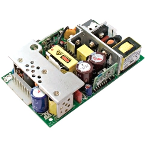 ספק כוח AC/DC לשאסי - 130W - 90V~264V ⇒ +5V / +12V / -12V XP POWER