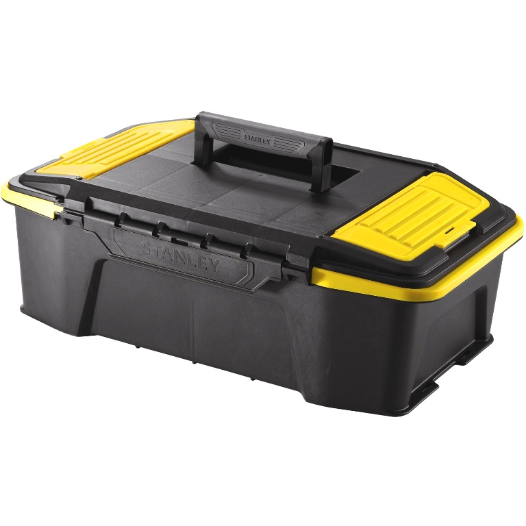 STANLEY CLICK & CONNECT DEEP TOOL BOX - STST1-71964