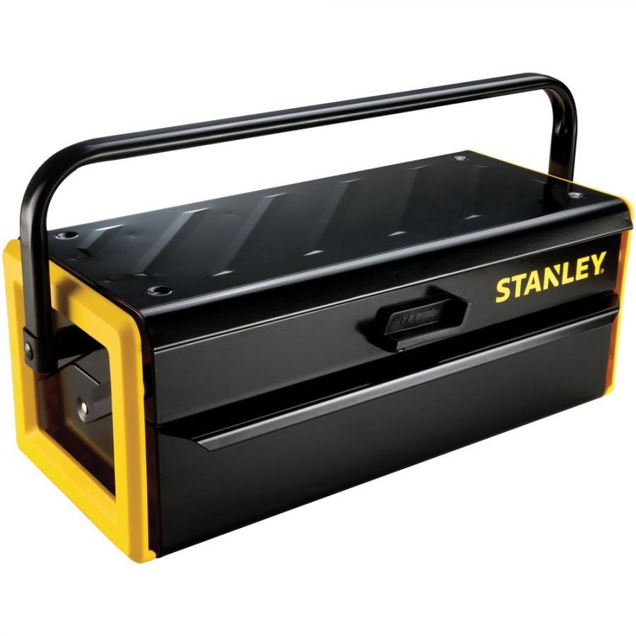 ארגז כלים מדורג מקצועי מפלדה - STANLEY STST1-75507 STANLEY
