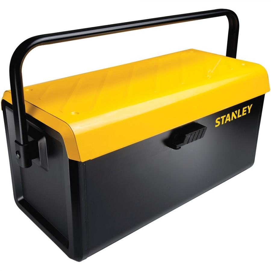 ארגז כלים מקצועי מפלדה - STANLEY STST1-75508 STANLEY