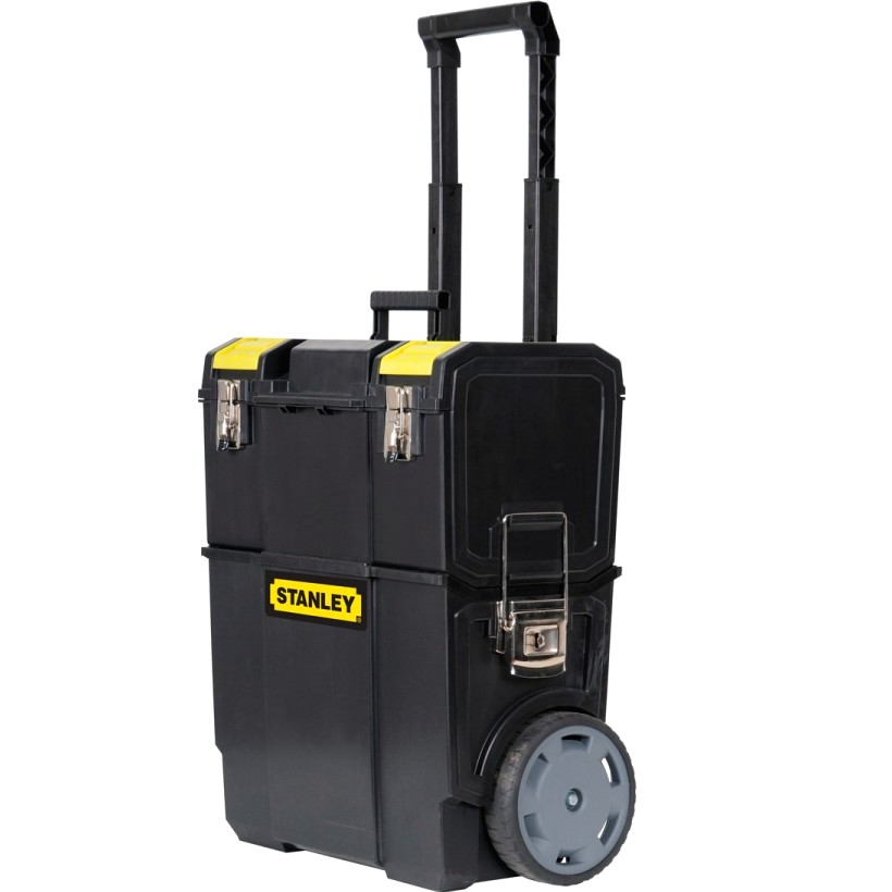 STANLEY 2-IN-1 MOBILE WORK CENTRE - 1-70-327