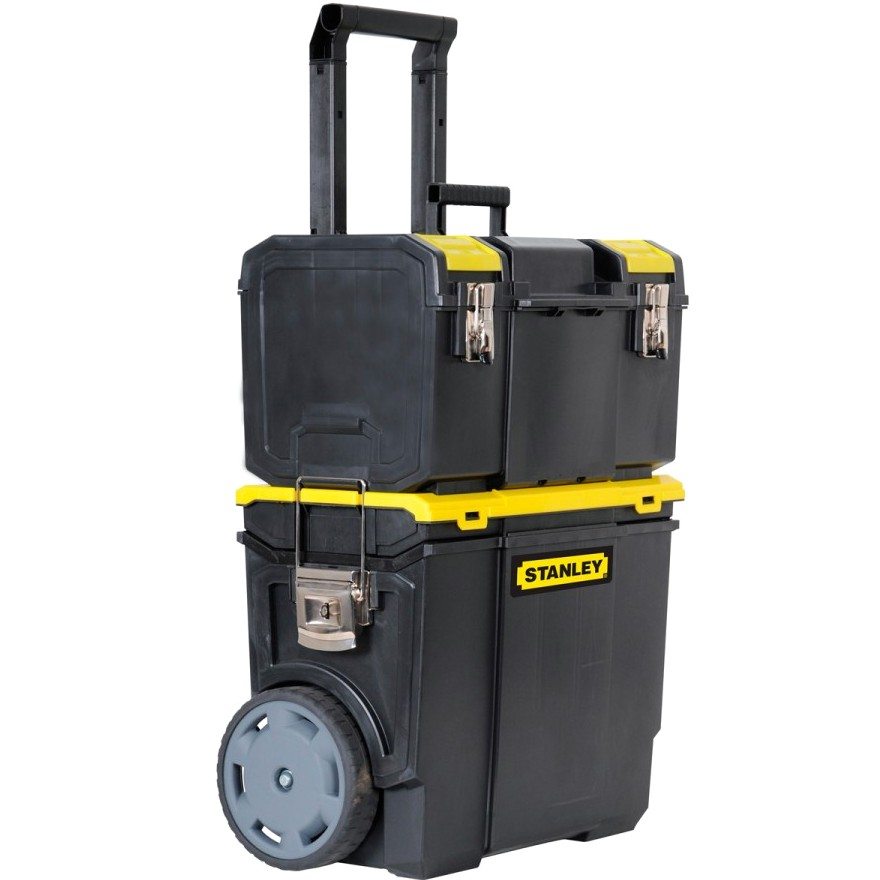 STANLEY 3-IN-1 MOBILE WORK CENTRE - 1-70-326