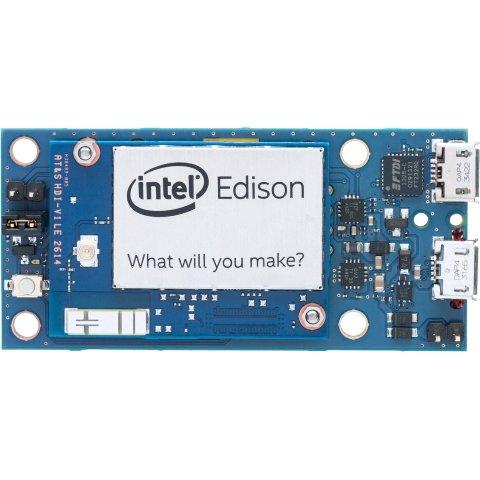 כרטיס פיתוח - INTEL X86 EDISON BREAKOUT BOARD KIT INTEL