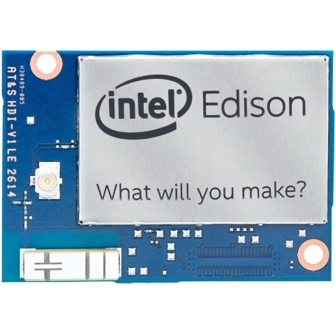 מודול פיתוח - INTEL EDISON IOT EXTERNAL ANTENA INTEL