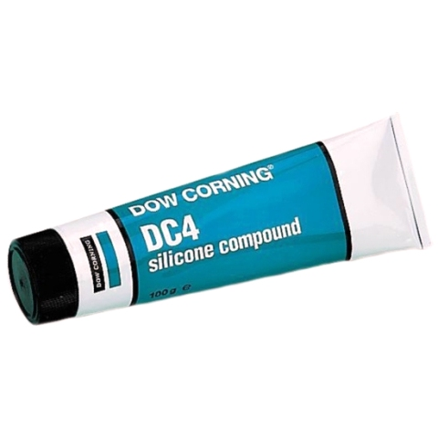 DOW CORNING ELECTRICAL INSULATING COMPOUND - DC4