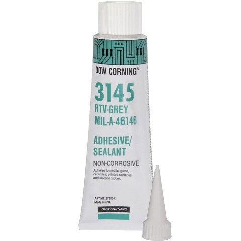 DOW CORNING RTV SEALENT COMPOUND - 3145