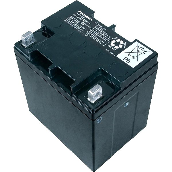 PANASONIC PREMIUM QUALITY LEAD ACID BATTERIES